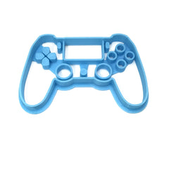 PS4 Controller Cookie Cutter