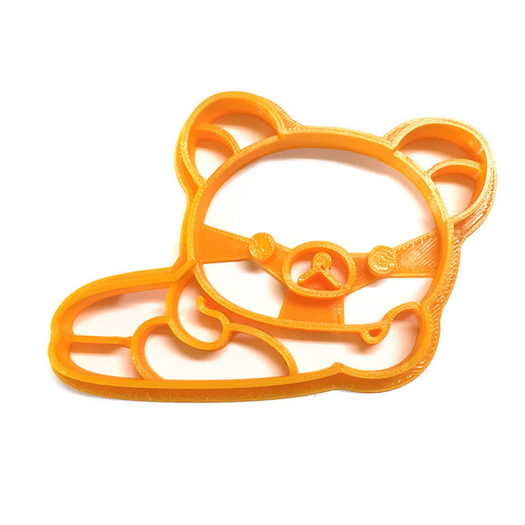 Relakkuma Cookie Cutter
