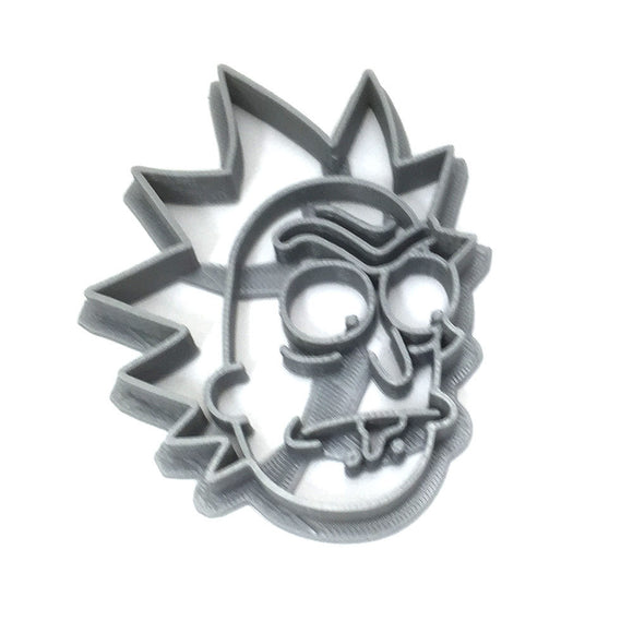 Rick and Morty - Rick Cookie Cutter