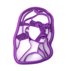 Firefly River Tam Cookie Cutter