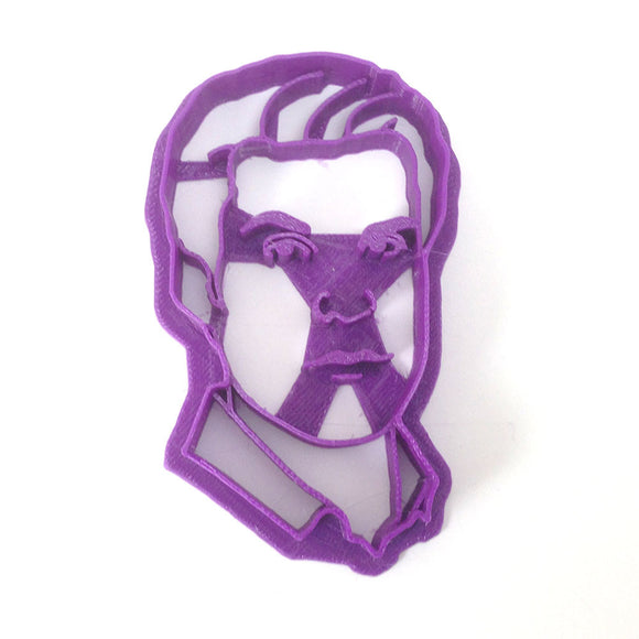 Firefly Simon Tam Cookie Cutter