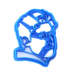 "Firefly Hoban ""Wash"" Washburne Cookie Cutter"