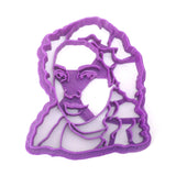 Firefly Zoe Washburne Cookie Cutter