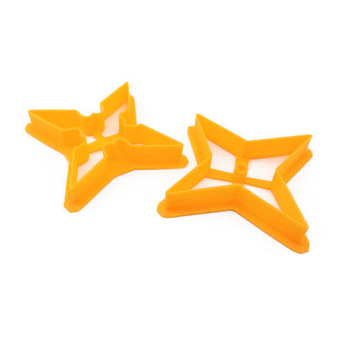 Shuriken Cookie Cutter Set