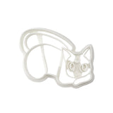 Sailor Moon Artemis Cookie Cutter
