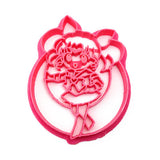 Sailor Moon Chibi Moon Cookie Cutter