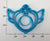 Sailor Moon Crisis Moon Compact Cookie Cutter