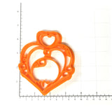 Sailor Moon Garnet Orb Cookie Cutter