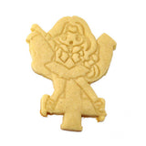 Sailor Moon Sailor Neptune Cookie Cutter