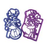 Sailor Moon Sailor Uranus and Pluto Set