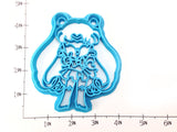 Sailor Moon Cookie Cutter