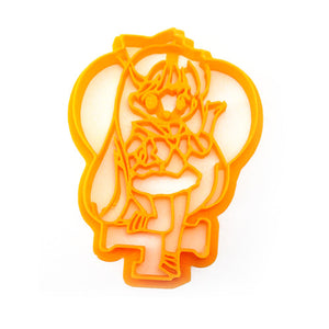 Sailor Moon Sailor Venus Cookie Cutter