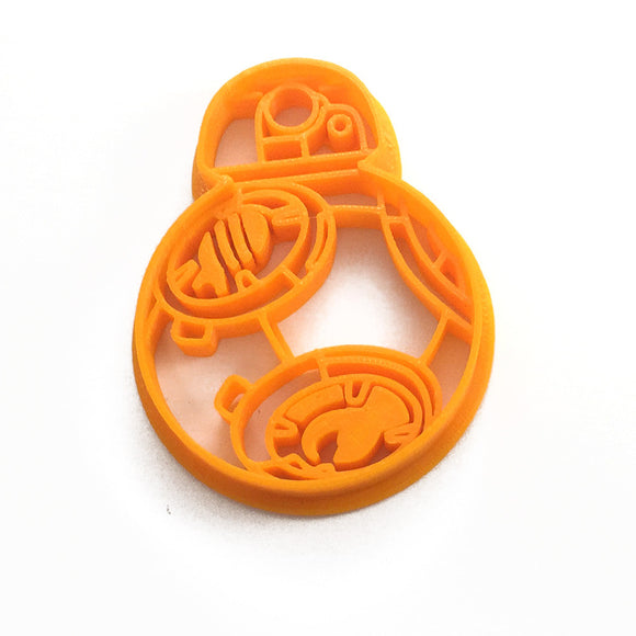 Star Wars BB-8 Cookie Cutter