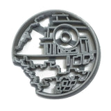 Star Wars Death Star Cookie Cutter