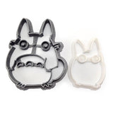 My Neighbor Totoro 2 Cookie Cutter Set