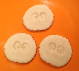 Soot Sprite Cookie Cutter