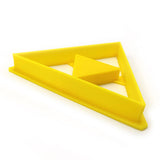 Triforce Cookie Cutter