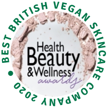 Best British Vegan Skincare Company 2020