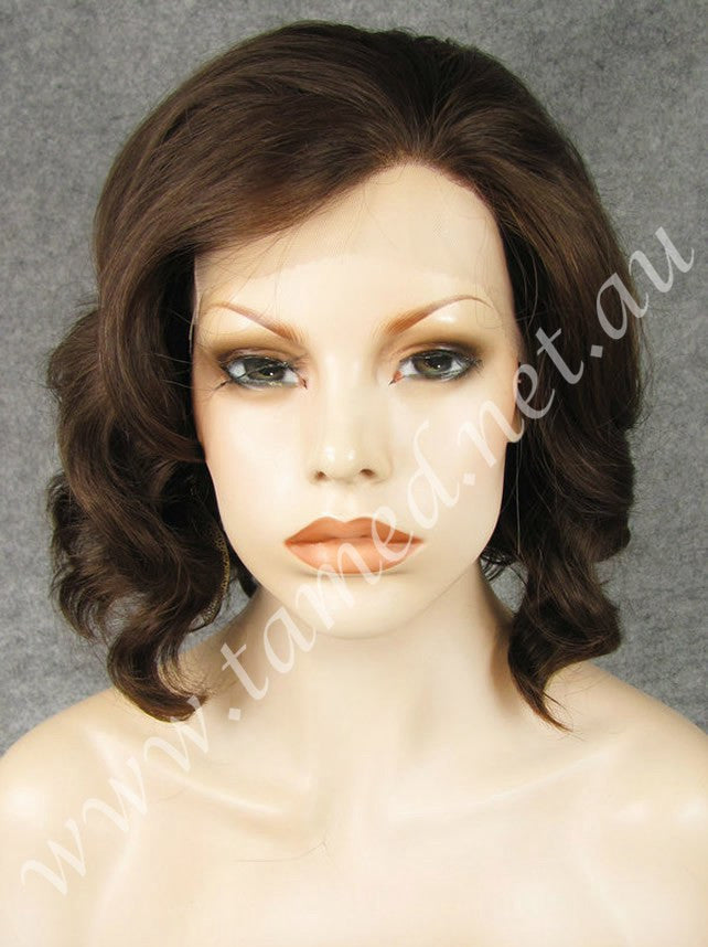 ZIVA MOCHA - Tamed wigs and makeup - 1