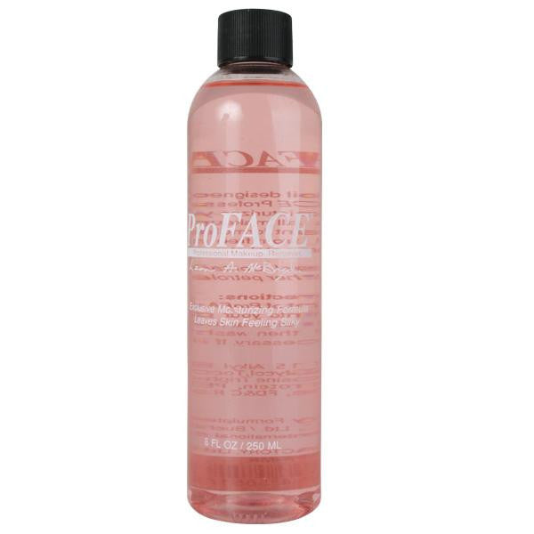 Pro Face Makeup Remover - Tamed wigs and makeup