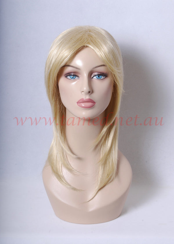 TAYLOR - Tamed wigs and makeup - 1