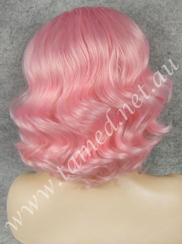 ZIVA FAIRY FLOSS - Tamed wigs and makeup - 2
