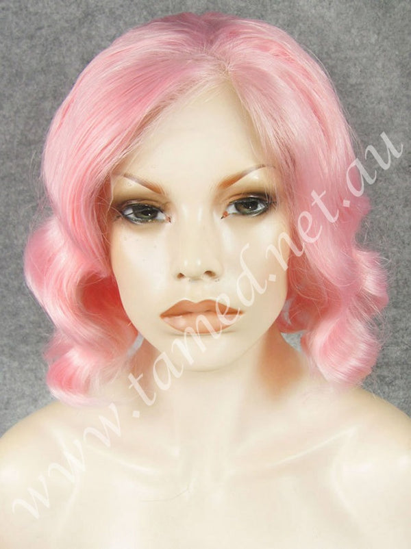 ZIVA FAIRY FLOSS - Tamed wigs and makeup - 1