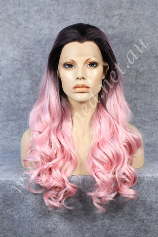 NICCI PINK OMBRE