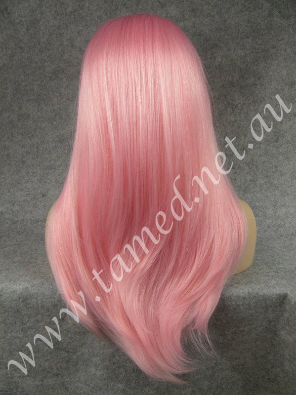 ALYSSA FAIRY FLOSS - Tamed wigs and makeup - 2