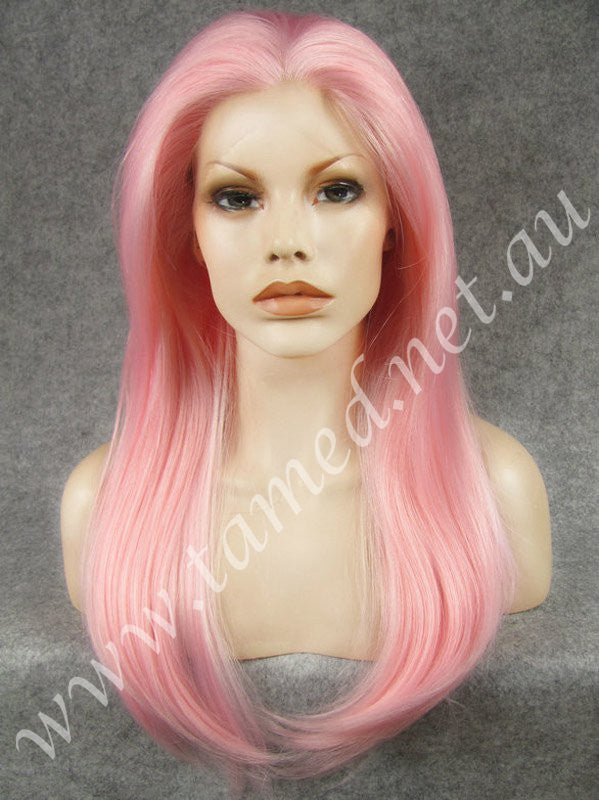 ALYSSA FAIRY FLOSS - Tamed wigs and makeup - 1