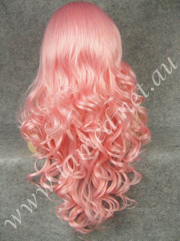 KIM FAIRY FLOSS - Tamed wigs and makeup - 2