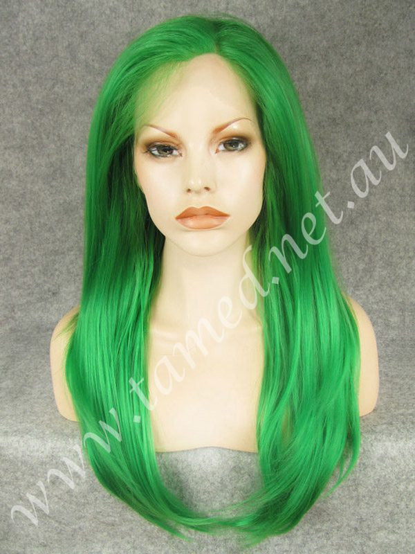 ALYSSA EMERALD - Tamed wigs and makeup - 1