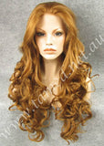 KIM CARAMEL - Tamed wigs and makeup - 1