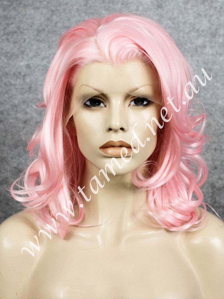 EMILY FAIRY FLOSS - Tamed wigs and makeup - 1