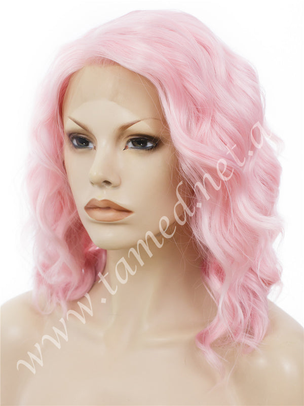 CARRIE FAIRY FLOSS