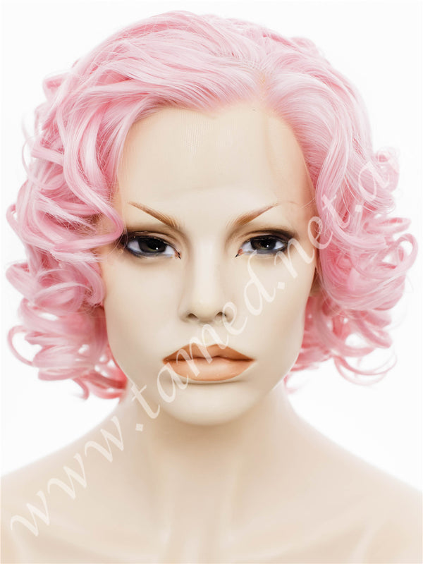 MARILYN FAIRY FLOSS - Tamed wigs and makeup - 1