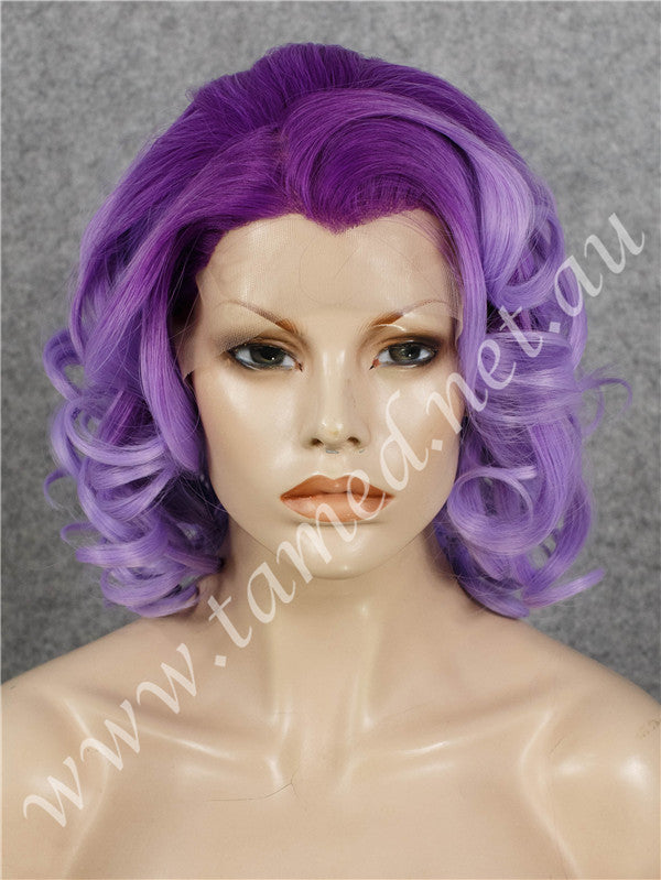 EMILY BEAUTYBERRY - Tamed wigs and makeup - 1