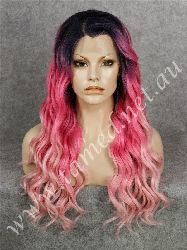 HEIDI ROCKER CHIC - Tamed wigs and makeup - 1