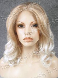 EMILY BLONDE FROST - Tamed wigs and makeup