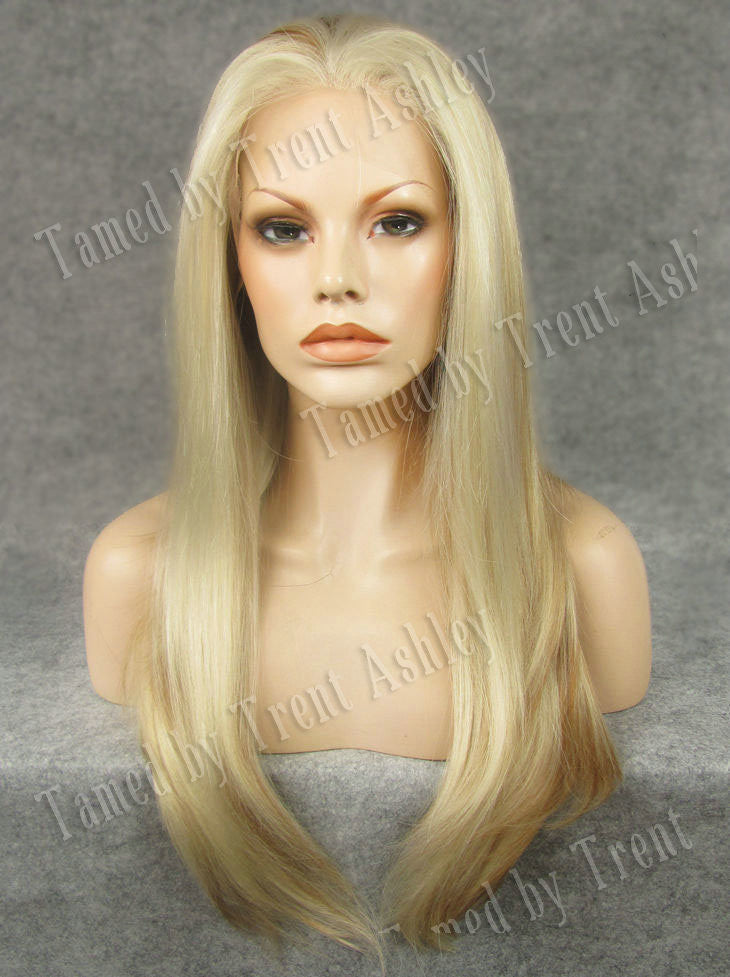 ALYSSA ELITE BLONDE - Tamed wigs and makeup