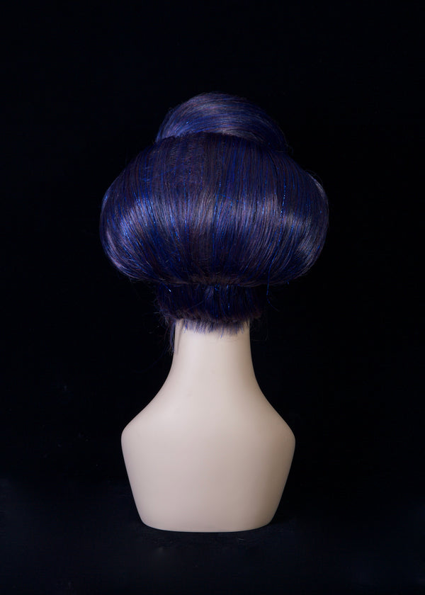 PRE STYLED WIG 7