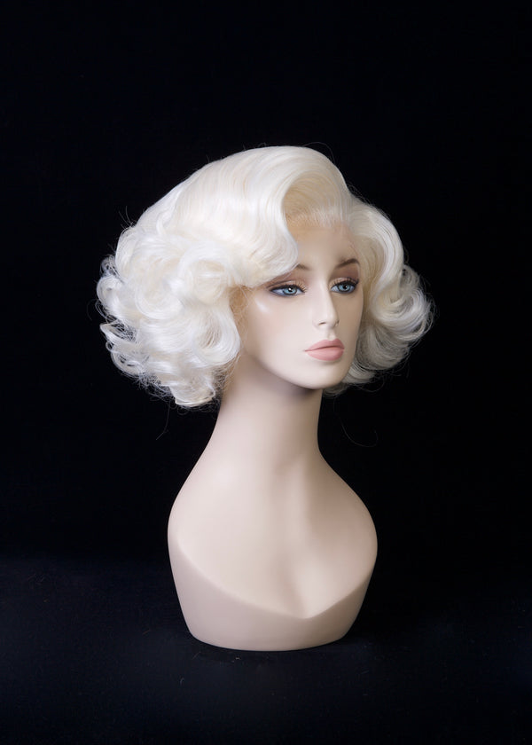 PRE STYLED WIG 15