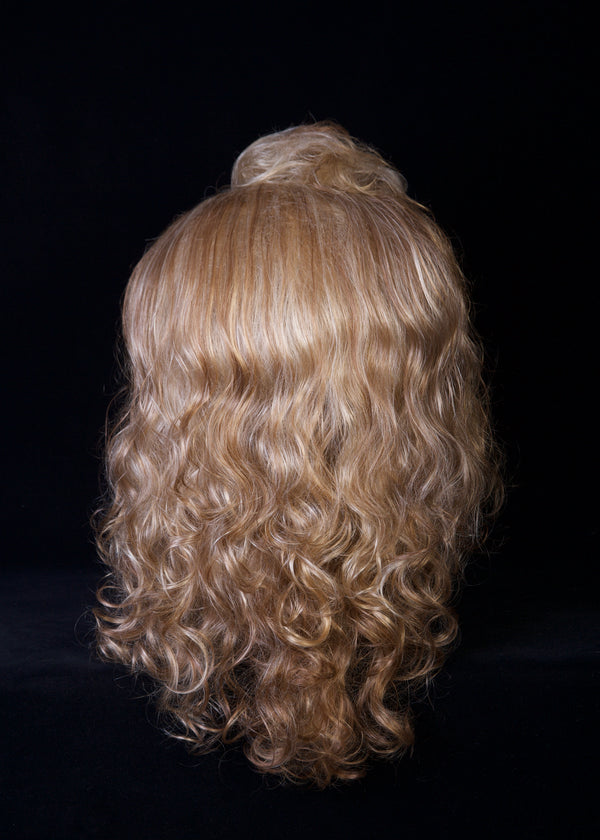 PRE STYLED WIG 20