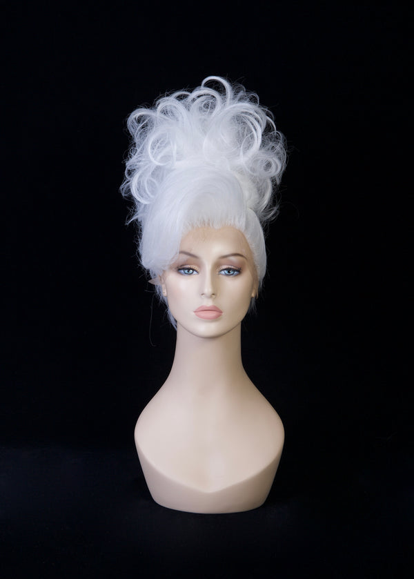 PRE STYLED WIG 19
