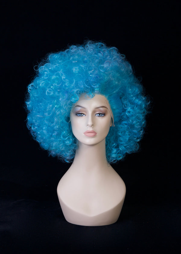 PRE STYLED WIG 23