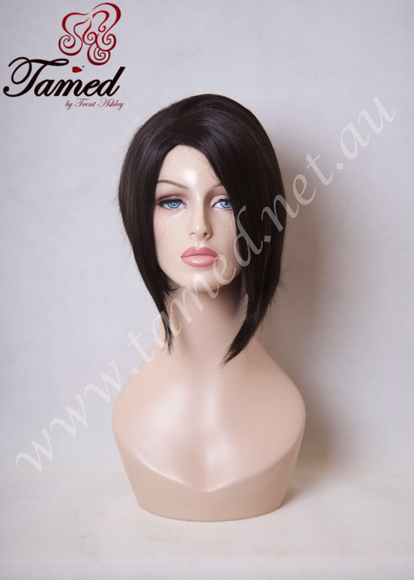 KEIRA - Tamed wigs and makeup - 1