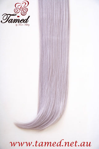 DARK GREY - DELUXE SYNTHETIC WEFT