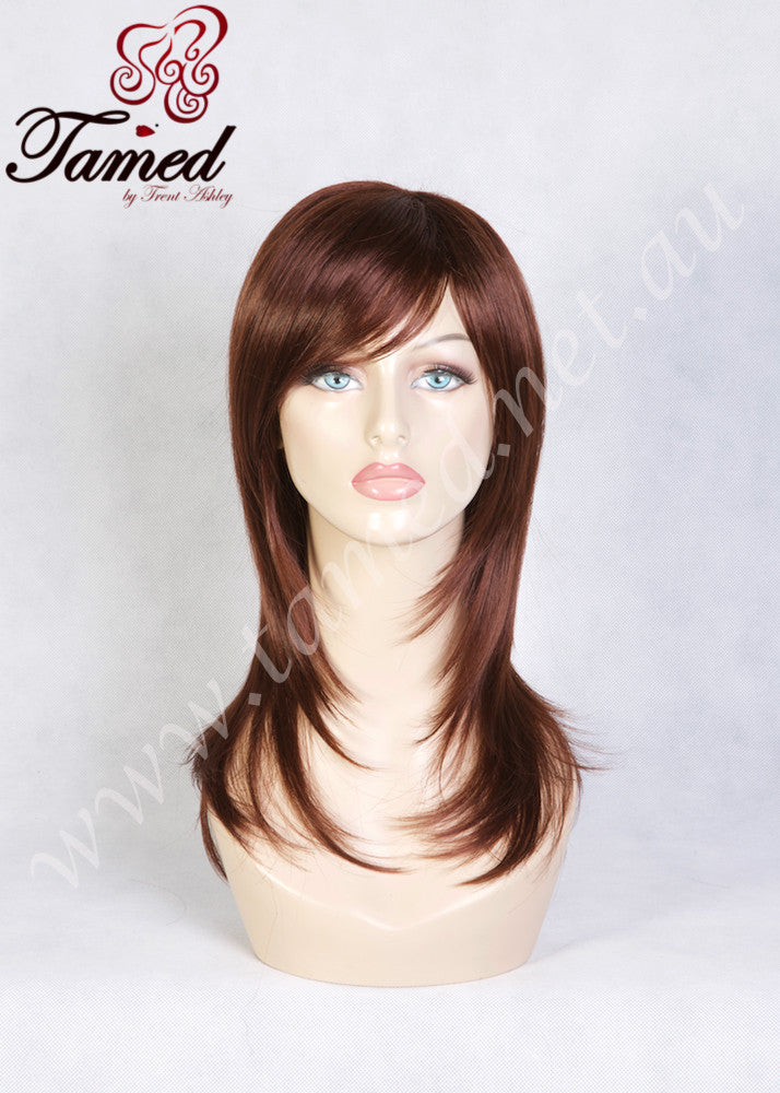 MIRANDA - Tamed wigs and makeup - 1