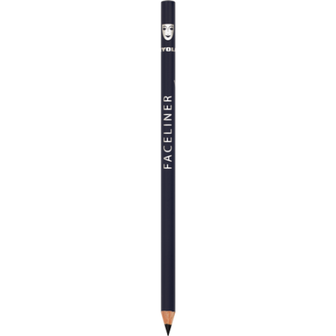 KRYOLAN FACE LINER (BLACK)