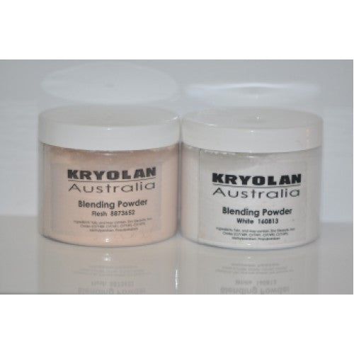 KRYOLAN STAGE POWDER 200cc - Tamed wigs and makeup